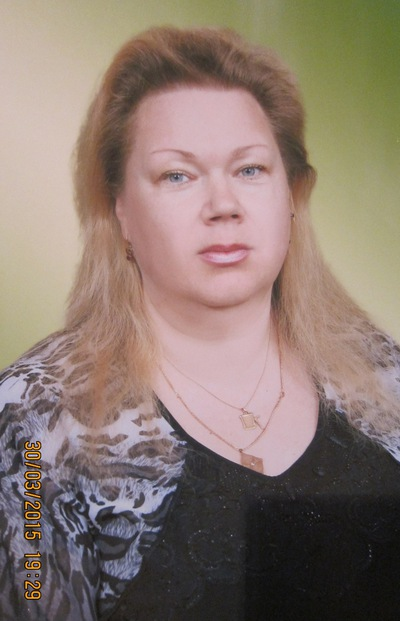 Светлана Трофимова-Ленкевич