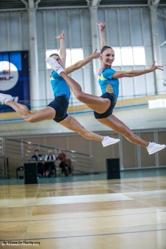 Елена Реджович: Талантливого спортсмена видно сразу 2