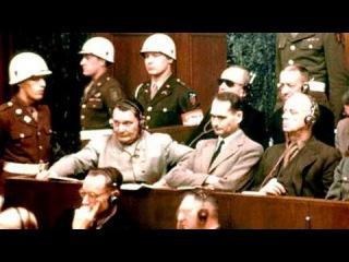 Нюрнберг. 70 лет спустя (2014) Документальный фильм