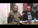 2-й религиозный диспут между Православными и Мусульманскими Богословами.