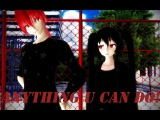 [MMD] Kin&Kerol - Anything You Can Do!