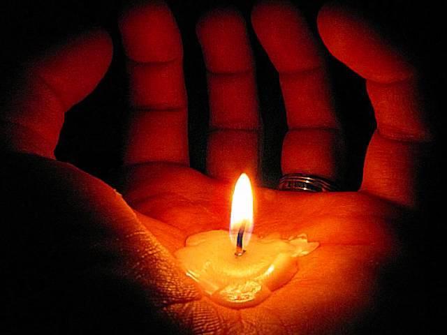 машина времени пока горит свеча