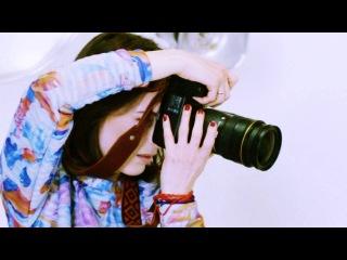 Фотограф Ксения Барановская. Видеовизитка
