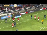 Manchester United vs San Jose Earthquakes 2-1 Friendly Match 2015