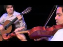 Stairway to Heaven played by Galvez- Benavides Violin Guitar Duo