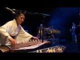 jah wobble and the japanese dub ensemble meets the modern jazz ensemble - ma