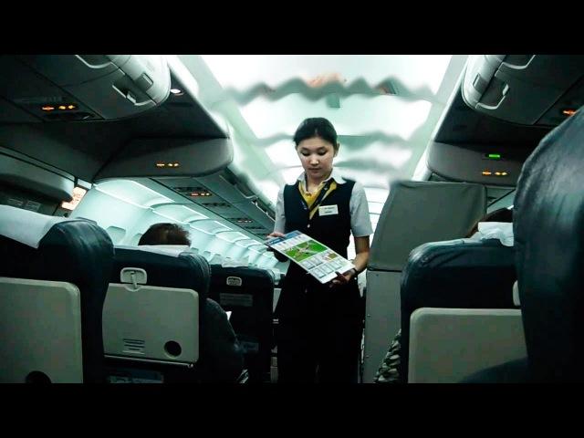 ТОП 20 Секретов Авиакомпаний