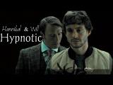Hannibal & Will ;; hypnotic