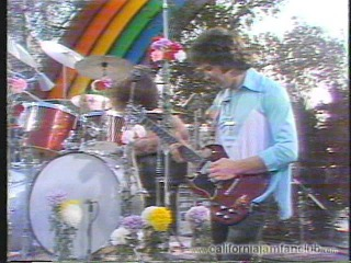 Black Sabbath / War Pigs / 1974 California Jam| History Porn
