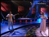 Zeljko Joksimovic - Lane Moje (Serbia &amp Montenegro) 2004 Eurovision Song Contest