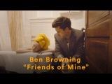 Ben Browning -