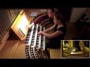 D. Buxtehude - Praeludium in F sharp minor, BuxWV 146