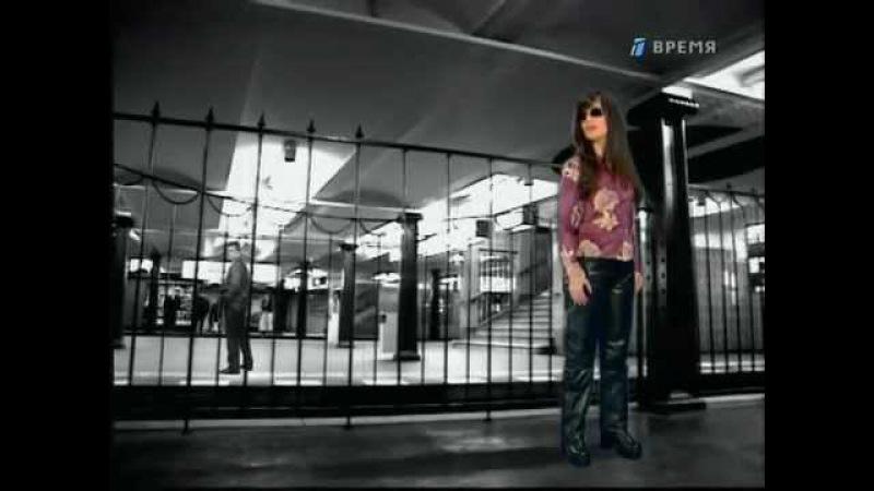 Диана Гурцкая -Волшебное стекло моей души