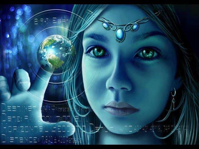 Шестая раса.Тайна происхождения человека.Странное дело