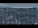 Fl studio 11 Progressive house song 2013