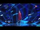 Песня Home с элементами горлового пения Вероника Ушолик Чукотский АО Второй тур Новой звезды