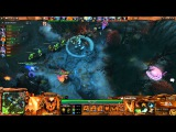 NiP vs Empire   Game 5    Dota2 Champions League Season 5 Highlights
