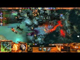 EPIC NiP vs Empire   Game 3     Dota2 Champions League Season 5 Highlights