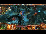 EPIC NiP vs Empire   Game 4     Dota2 Champions League Season 5 Highlights