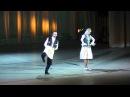 Татарский танец / Tatar dance