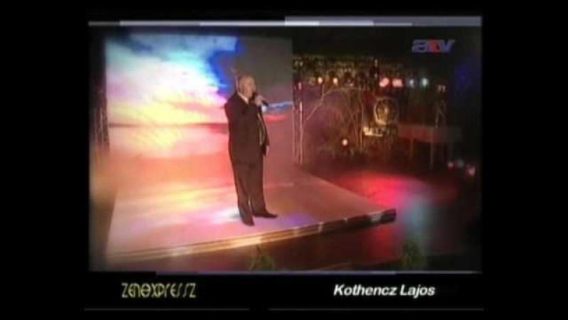 Kothencz Lajos - Az én utamon