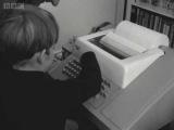 Tomorrow's World Home Computer Terminal 20 September 1967 - BBC
