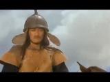 Исторический фильм, боевик, ТИМУДЖИН, Япония-Монголия, японские фильмы