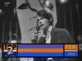 B J Thomas  ---  Rain drops keep falling on my head   1970