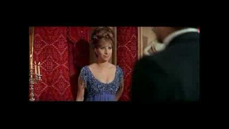 'You Are Woman, I Am Man' (Funny Girl)