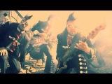 Leningrad Cowboys - Machine Gun Blues HD