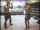 Самоучитель - видео учебник муай тай - часть 1 - удары ногами и локти.
