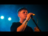Nothing But Thieves perform Graveyard Whistling at T in the Park 2014