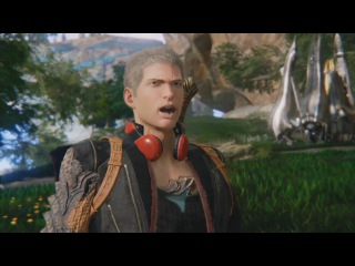 Scalebound Gameplay Demo - 5 Minutes of Scalebound Gameplay From Gamescom 2015