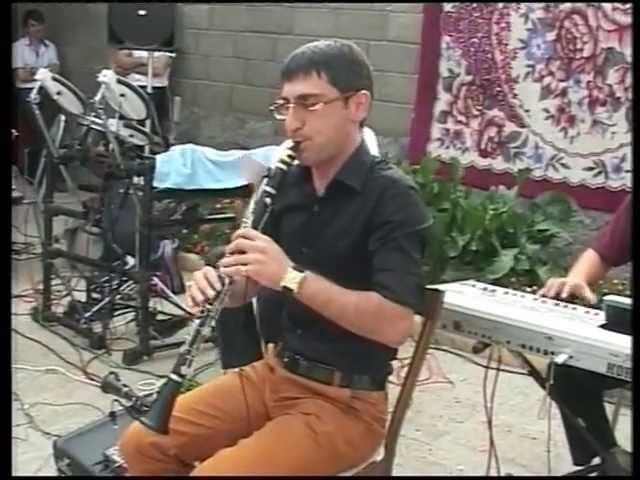 магарамкент свадьба армяни азербайджанцы и лезгины играют вместе 5