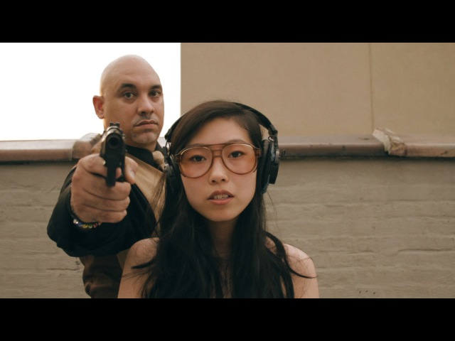 Awkwafina My Vag Official Video