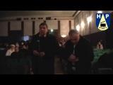 Громадські слухання проекту рішення про Бюджет Нового Роздолу 2015, 29.01.2015