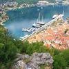 Отдых  в Черногории на парусной яхте всей семьей