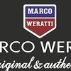 marco weratti
