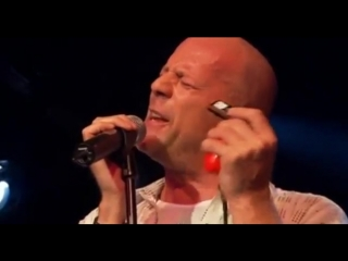 Bruce Willis & The Accelerators - Devil Woman