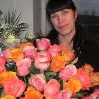Анкета Светлана Сунцова