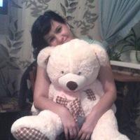 Победитель конкурса Наталья