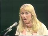 ABBA, Olivia Newton-John Andy Gibb performing Beach Boys
