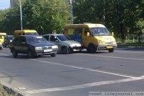 06 августа 2012 - Глупое ДТП в Тольятти