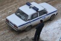 22 августа  2012 - В Тольятти полицейские любят фокусы