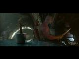 Танец маленького Грута в конце фильма «Стражи галактики»