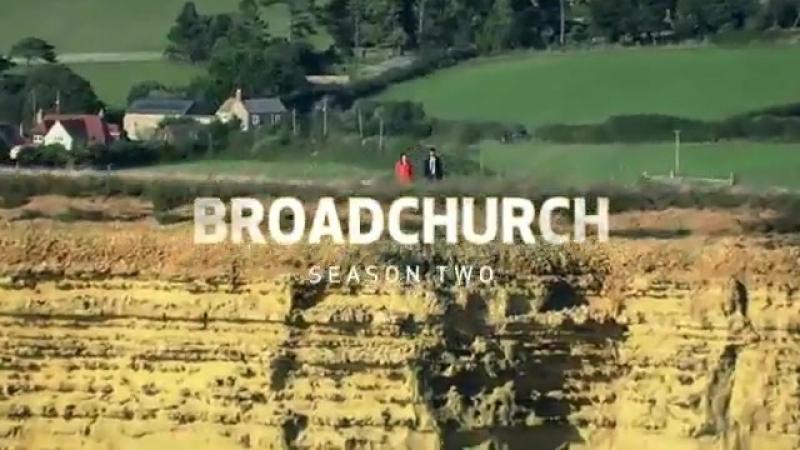 Бродчёрч / Broadchurch (2 сезон) / Трейлер 2.