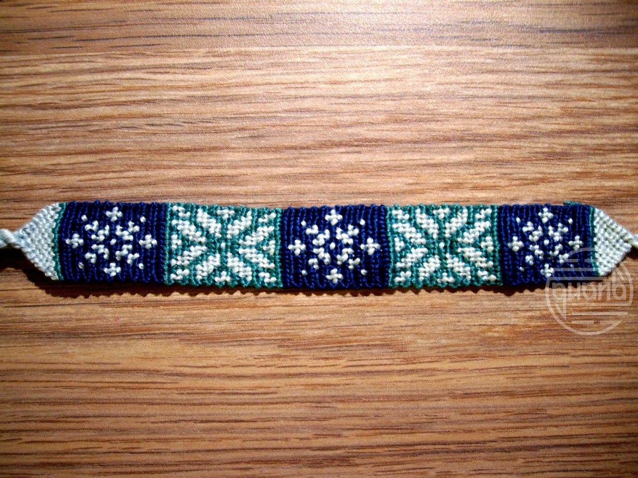 фенечки из мулине с именем алёна схема