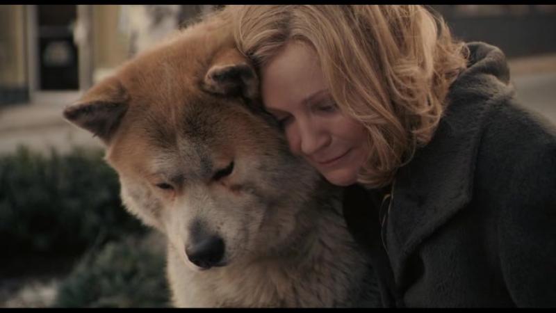 10 лет прошло, а ты все еще ждешь - Хатико: Самый верный друг (2009) [отрывок / фрагмент / эпизод]