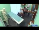 Ani Blackfox [HD 720, all sex, russian, doctor, hospital]