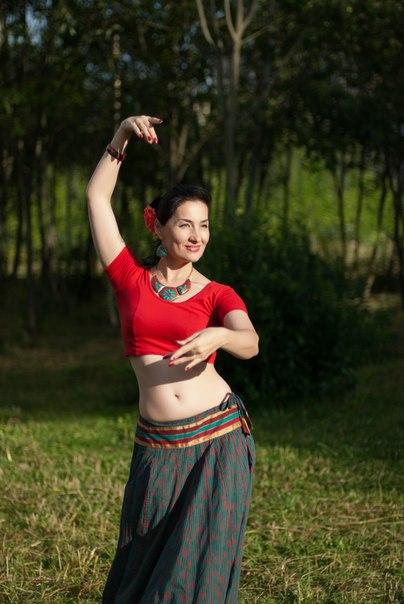 Танец Мандала в Минске